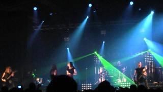 Battlelore - Buccaneers Inn Live In Belgium @ MFVF IX,Wieze 21/10/2011