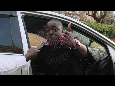 Jacob Omutuuze slams Kasuku, Sendi over tribalism sentiments