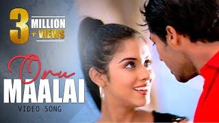 Oru Malai Video Song - Ghajini | Suriya | Asin | Nayanthara | Harris Jayaraj | A.R. Murugadoss