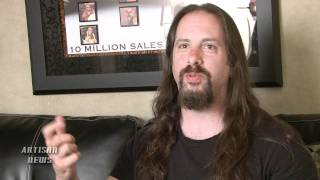 DREAM THEATER TOUR, NEW DRUMMER CATALOG FAVORITES?
