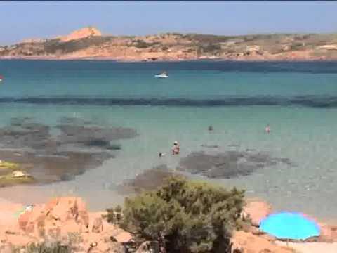 Spiaggia Marinedda