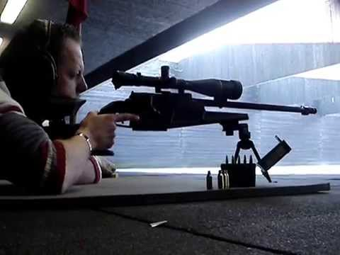 Blaser Offers Easy Barrel Exchange and Fast Cycling « Daily Bulletin