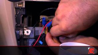 GROM BMW 3-series E90 USB iPod AUX Adapter Interface Installation Howto
