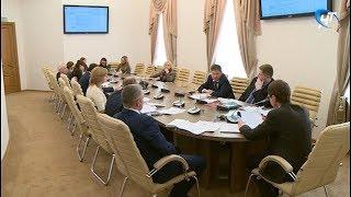 Рабочая группа Национальной технологической инициативы обсудила планы на год