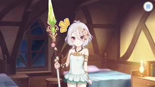 Kokkoro  - (Princess Connect! Re:Dive) - Princess Connect Re:Dive - Character Story - Summer Kokkoro Episode 1 [English Translation]