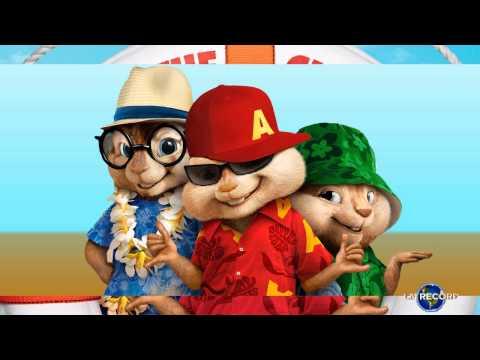 Sanko (Official Music Video) - Timaya, Alvin & the Chipmunks