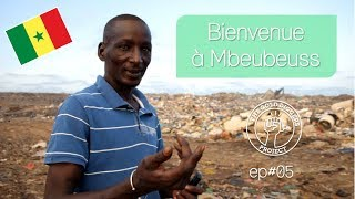 [FR][ENG] #05 BIENVENUE À MBEUBEUSS | The Gold Diggers Project (eng subs)