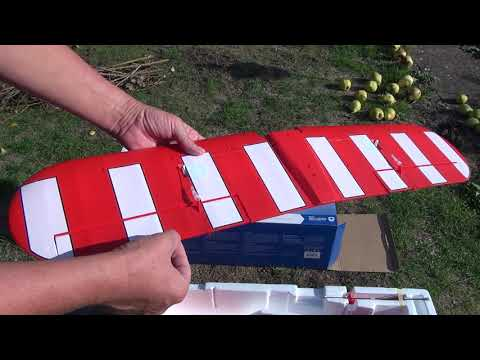 eflite-pitts-850mm-unboxing--was-ist-im-karton