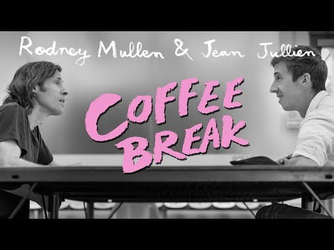 Rodney Mullen & Jean Jullien Coffee Break - Create and Destroy | Almost Skateboards