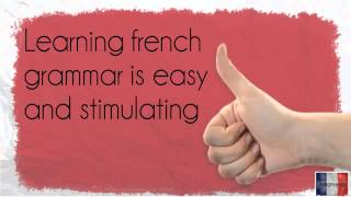 French pronunciation tips part 3 home learn basic french master french grammar fandeluxe Choice Image