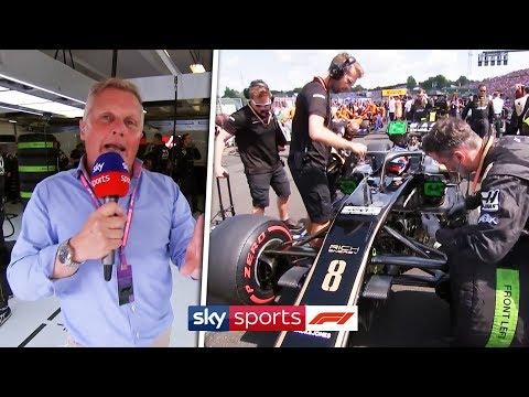 F1 Tv Down