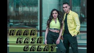 Haan Main Galat - Love Aaj Kal | Kartik, Sara | Pritam | Arijit Singh | Shashwat | Dance