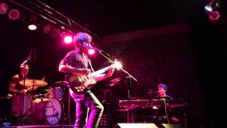 Somebody to Love - Jukebox the Ghost