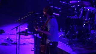 Josh Wilson - Carry Me - Miracle Tour NY 2013