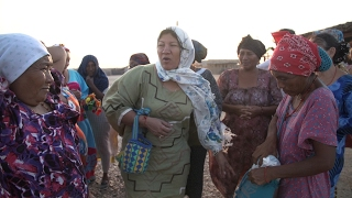 Women And The Colombia Peace Accord