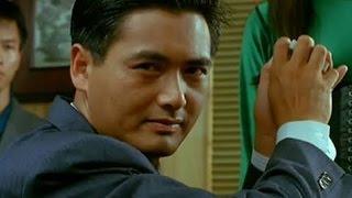 God Post Revenge   Chow yun fat action movie