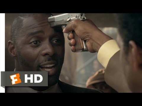 American Gangster (2/11) Movie CLIP - Somebody Or Nobody (2007) HD Mp3