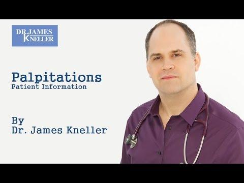 Palpitations – Patient Information