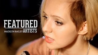 Last First Kiss - One Direction (Cover By Madilyn Bailey   Featured Artists)