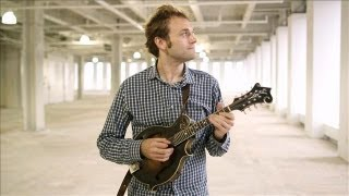 Genre Hopping With <b>Chris Thile</b>