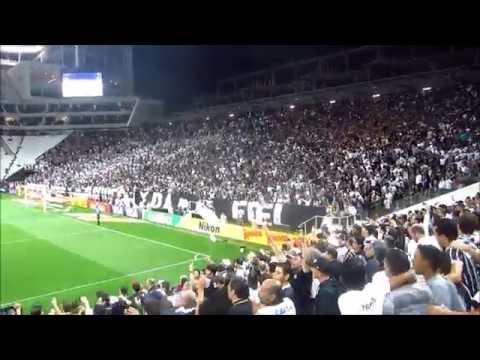 Veja a Festa da Fiel na vitória sobre o Atlético-MG!