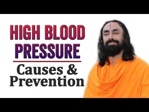 Hypertension supérieure et inférieure