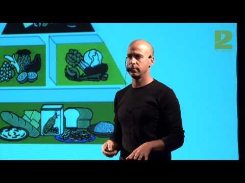 דיאטת פליאו – הבסיס לגישה התזונתית
