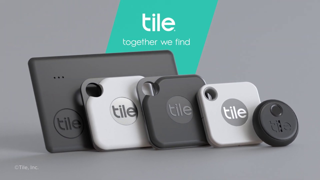 Tile Slim Bluetooth Tracker and Wallet Finder