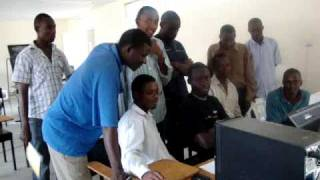 preview picture of video 'jkuat taita campus'