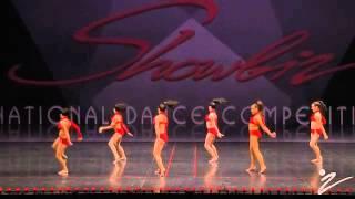Addicted to Love - Showbiz Talent 2012