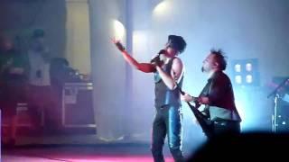 Adam Lambert- Music Again Live Michigan