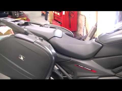 NC750X デュアルクラッチトランスミッション/ホンダ 750cc 神奈川県 リバースオート相模原