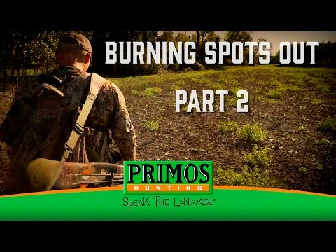 Burning Spots Out Part 2 video thumbnail