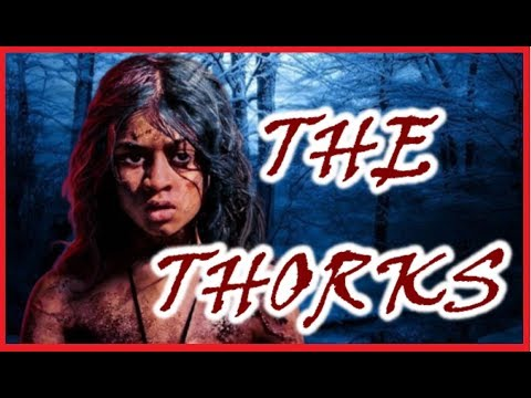 THE THORKS || EPISODE 01 || ACTIVATE THE SUBTITLES