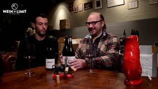 Alvar de Dios - Besuch des Weingotts aus Toro