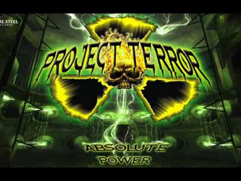 PROJECT TERROR (Day of the Jackal)