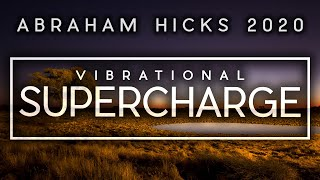 Abraham Hicks 2020 (Brand NEW) - A POWERFUL Message From Abraham