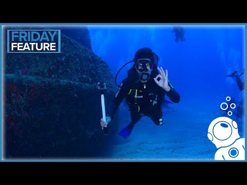 How To Pass Your Open Water Course - YouTube
