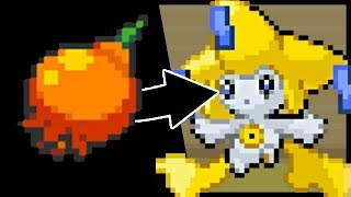 This is How A BERRY Lets You Get ANY Mythical Pokemon in Pokemon Emerald