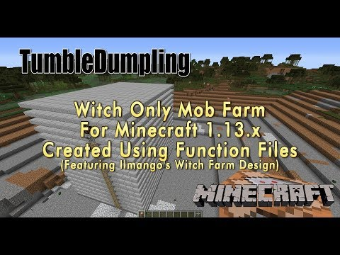 minecraft mob farm ilmango