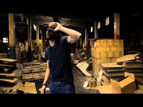 Jay Kalyl L'Dinamiko No me dejara morir (video oficial)