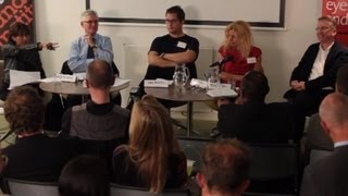 "Open City's Open Debate: ""Is London building a sterile city?"" - Summary"