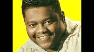 Monkey Business  -   Fats Domino