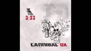 """Cannibal Ox - """"A B-Boy"""