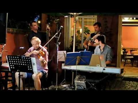 Juki band - Minor Swing