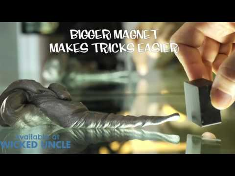 Youtube Video for Super Magnetic Thinking Putty USA