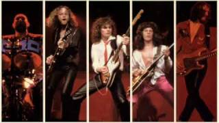 April Wine~ Wanna Rock
