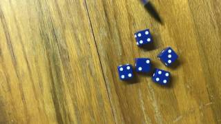 How To Play Ship Captain Crew Dice Game