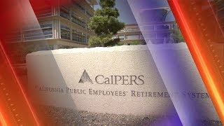 CalPERS Information Technology