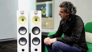 Bowers & Wilkins 683 S2 | SG Akustik HiFi-Studio